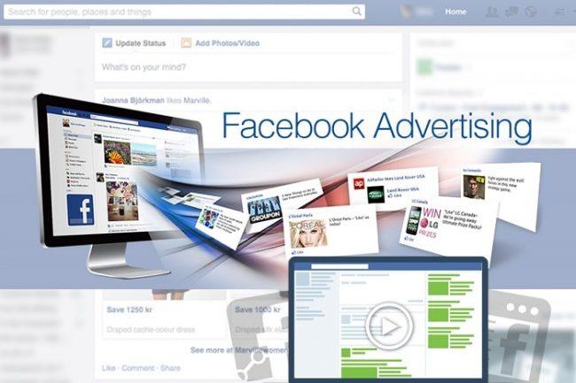 Jasa Facebook FB Ads murah di Jakarta.
