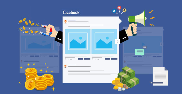 cara pemasaran facebook